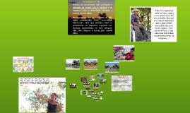Ecologia da área de transição Cerrado-Amazônia na perspectiv