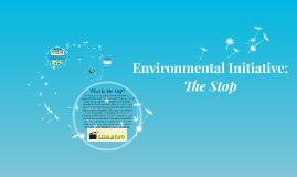 Environmental Intiative