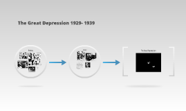 Great Depression report