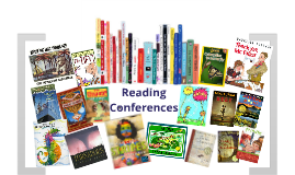Copy of Reading Conferences