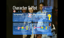 Character and Plot