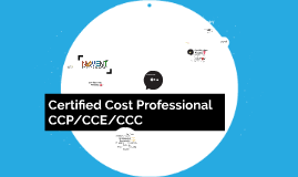 Certified Cost Professional