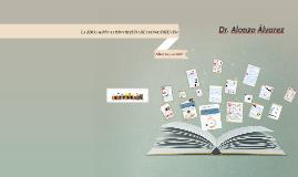 Copy of LA EDUCACIÓN COMO OBJETO DE CONOCIMIENTO