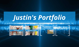 Justin's Portfolio
