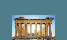 Insight Into Ancient Greece or Athens