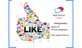 Red Social