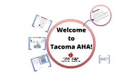 American Heart Association Tacoma Volunteer Orientation
