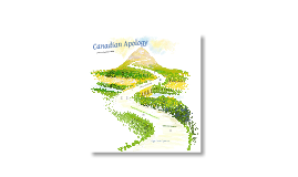 Canadian Apology Assessment