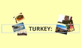 TURKEY: