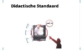 Didactische Standaard