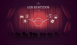 Copy of LOS SENTIDOS