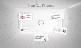 Stem Cell CAP Project