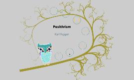 SS5102 Positivism