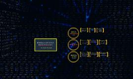 Cronograma: Módulo Conceptos Estructurantes