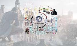 Ubisoft - Cathy Lu