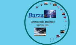 Copy of Burza