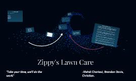 Zippy's Lawn Care