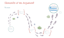 Elements of an Argument