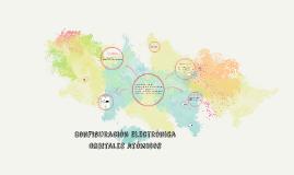 Configuracion electronica Orbitales atomicos