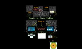 Business & Innovation