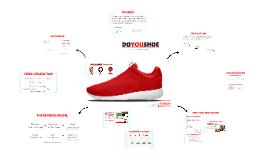 DOYOUSHOE - ShoeBloxx Presentation