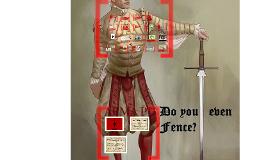Wprowadzenie do dawnych europejskich sztuk walki