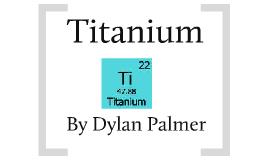 Titanium Project