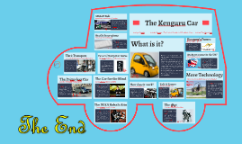 The Kenguru Car