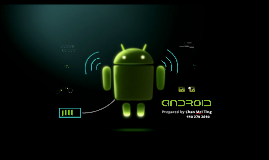 Open Source Software, Android 1