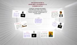 Copy of UNA SOSPECHA DESDE LA GENEALOGÍA, EL PSICOANÁLISIS Y LA ECON