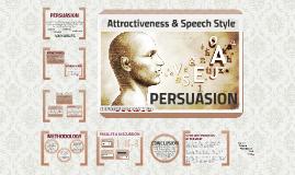 Persuasion Social Experiment