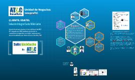 Proyecto WebCache Edatel - Antioquia Digital