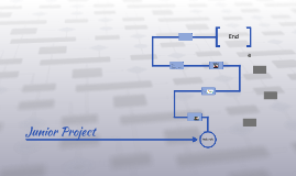 Junior Project
