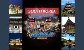 SOUTH KOREA 대한민국