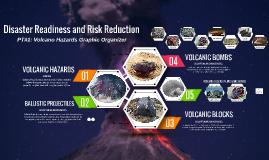 Volcanic Hazards - Ballistic Projectile