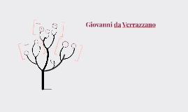 Giovanni da Verazzano