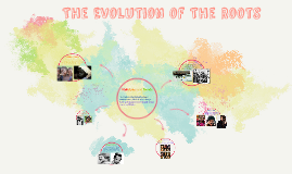 The Evolution of The Roots