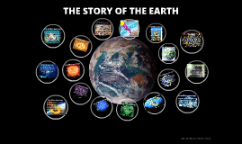 The Story of Earth