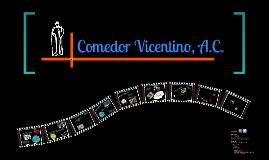 Comedor Vicentino A.C.