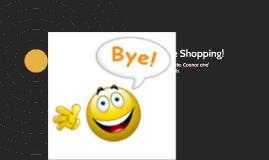 Online Shopping!
