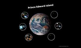 Copia de Prince Edward Island