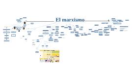 Copy of El Marxismo: Marx y Engels.
