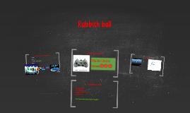 Rubbishball