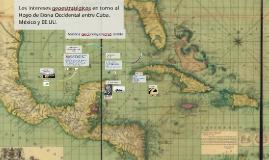 Los intereses geoestratégicos en torno al Hoyo de Dona Occid