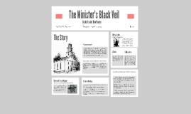 Copy of Copy of The Minister's Black Veil