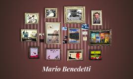 Copy of Copy of Mario Baenedetti