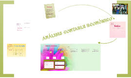 Copy of Trabajo Grupal: Análisis contable económico