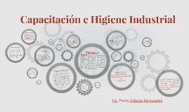 Capacitación e Higiene laboral