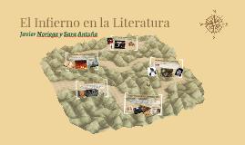 El Infierno en la Literatura