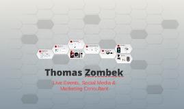 Thomas Zombek Media Portfolio